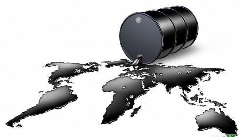 Giá dầu: Đảo lộn và siêu chu kỳ mới?
