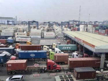 Cảng Cát Lái lập khu riêng cho hàng hóa nguy hiểm