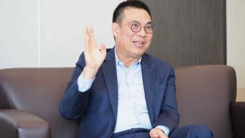 Tập đoàn Siam Thái Lan: Việt Nam là ưu tiên đầu tư ở Đông Nam Á