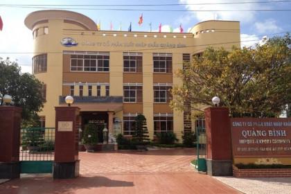 QBS muốn bán Cảng cạn Quảng Bình - Đình Vũ