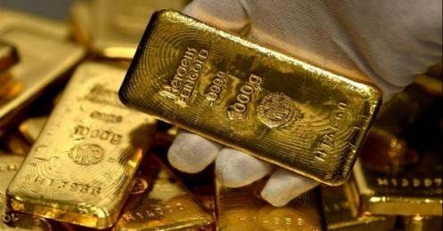 Giá vàng hôm nay 5/4: Chênh lệch mua vào – bán ra vẫn ở mức cao