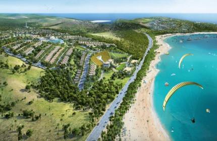 Novaland sẽ dồn lực vào thị trường bất động sản trung tâm, đô thị vệ tinh và du lịch