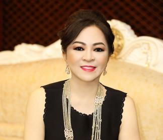 Rộ thông tin âm mưu 'xâu xé' Công ty Đại Nam: Bà Phương Hằng tuyên bố gửi đơn ra công an