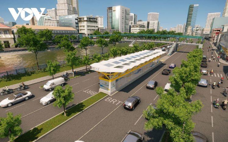 Thất bại của xe buýt nhanh (BRT) Hà Nội, bài học cho TP HCM