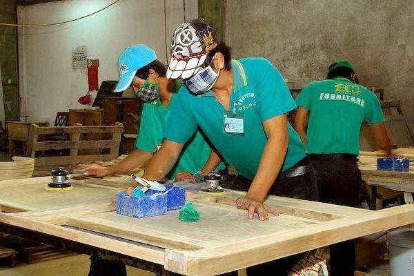 Lo ngại đầu tư 'núp bóng' trong ngành xuất khẩu gỗ