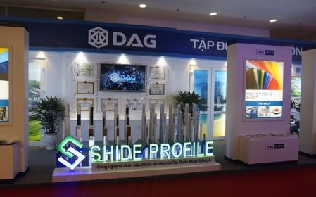 Nhựa Đông Á (DAG) chốt quyền phát hành thêm cổ phiếu, tỷ lệ 15%
