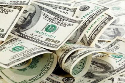 Tỷ giá ngoại tệ ngày 7/4, USD rời xa đỉnh 5 tháng