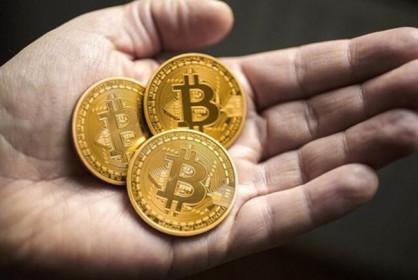 Giá trị vốn hoá tiền điện tử vượt 2.000 tỷ USD