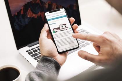 Đâu là nguyên nhân giúp giao dịch bất động sản online bùng nổ?