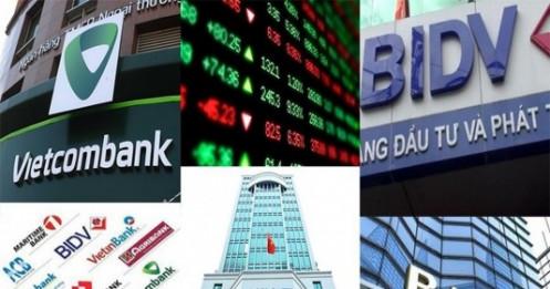 SSI: Lợi nhuận ngân hàng quý I ước tăng từ 55-65%