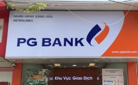 """PGBank """"vỡ mộng"""" với HDBank"""