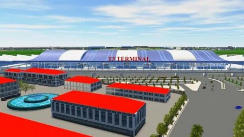 Thủ tướng đồng ý bàn giao 16ha xây dựng nhà ga T3 Tân Sơn Nhất