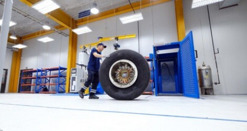 Tập đoàn PIA được phép cung cấp dịch vụ kỹ thuật hàng không