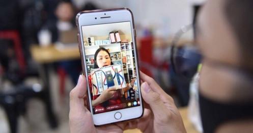 'Truy vết' người bán hàng online qua sàn thương mại điện tử, ngân hàng... để thu thuế
