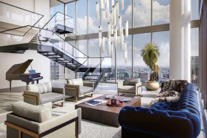 Penthouses là gì? Các tiêu chuẩn của căn hộ Penthouses