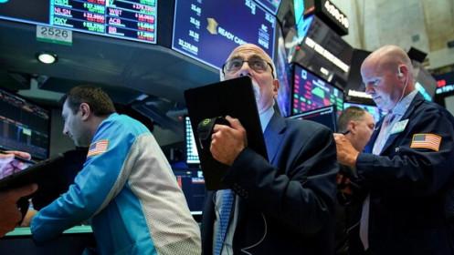 Giới đầu tư chứng khoán Mỹ vay ký quỹ nhiều chưa từng thấy