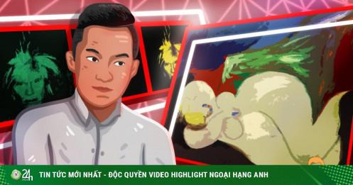 """""""Tiểu Jack Ma"""" chi gần 500 tỷ đồng mua tranh khỏa thân của Picasso"""