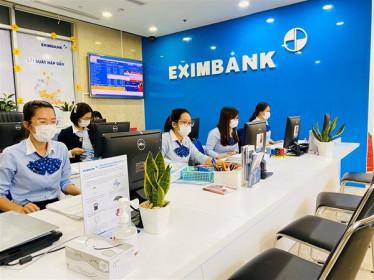 Eximbank muốn trả cổ tức, sửa điều lệ ngân hàng vì 'lạc hậu'