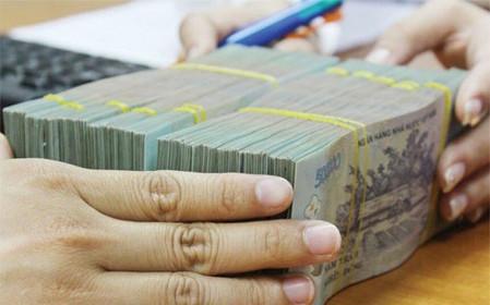 Dư nợ tín dụng nền kinh tế tăng 2,93% so với cuối năm 2020