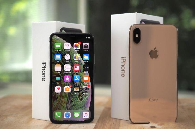Thị trường vào mùa thấp điểm, iPhone qua sử dụng đồng loạt giảm giá