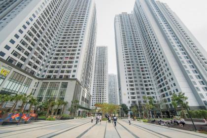Thị trường căn hộ Hà Nội phục hồi mạnh