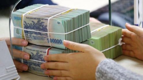 Ngân sách chi 37.322 tỷ đồng trả nợ của Chính phủ trong  tháng 3