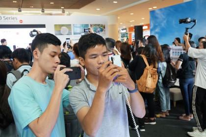 Điện thoại 'Made in Vietnam' đấu với hàng Trung Quốc