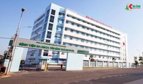 Bệnh viện Quốc tế Thái Nguyên (TNH): Lãnh đạo vừa bán ra toàn bộ 226.500 cổ phiếu