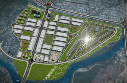Hơn 3 năm theo đuổi, Hưng Thịnh chính thức nắm dự án KĐT 2.400 tỷ ở Quy Nhơn