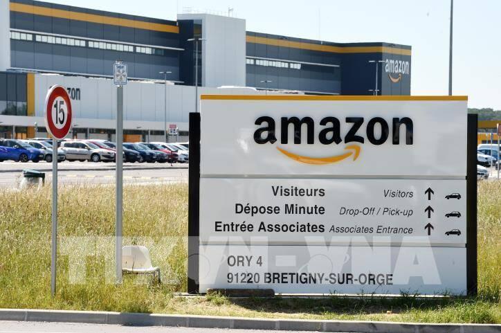 Đằng sau lời ủng hộ kế hoạch tăng thuế doanh nghiệp Mỹ của tỷ phú Jeff Bezos
