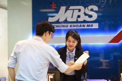 MBS sẽ phát hành 103 triệu cp, tăng vốn lên 2.676 tỷ đồng