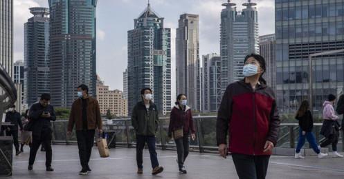Lý do khiến quá trình tiêm vắc xin Covid-19 tại Trung Quốc diễn ra rất chậm chạp