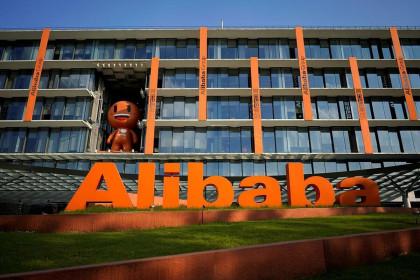 Cổ phiếu Alibaba tăng sốc sau khi nhận án phạt khủng 2,8 tỉ USD