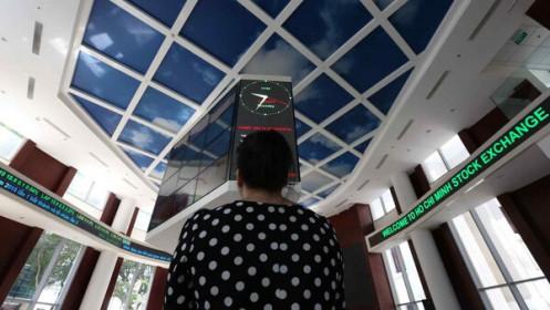 """Nikkei: """"Choáng"""" khi nói về cơn sốt chứng khoán ở Việt Nam"""