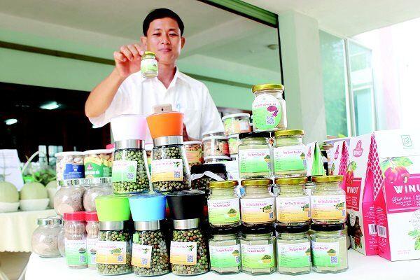 Việt Nam giảm dần xuất khẩu thô, tăng xuất khẩu hồ tiêu đã qua chế biến