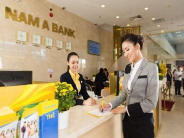 Nam A Bank đặt mục tiêu lợi nhuận 1.400 tỷ đồng, niêm yết cổ phiếu trên sàn HOSE hoặc HNX