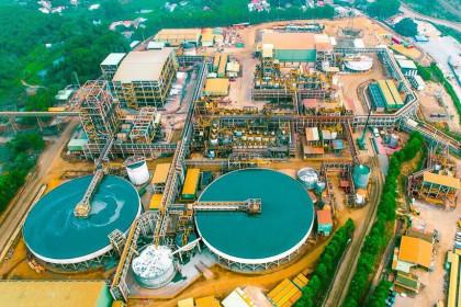 Masan High-Tech Materials (MSR) củng cố tầm nhìn trở thành nhà cung cấp vật liệu công nghiệp công nghệ cao toàn cầu