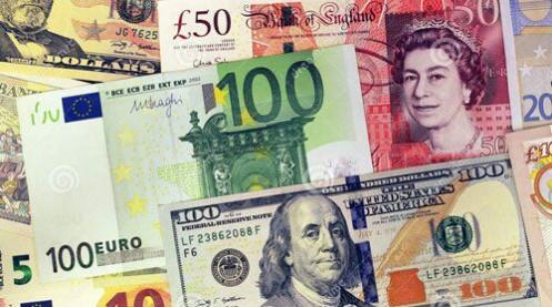 Tỷ giá ngoại tệ ngày 13/4: USD bất ngờ mất đà hồi phục