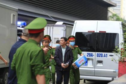 Cựu Chủ tịch HĐQT VNS: Không ai có ý kiến tạm dừng dự án Gang thép Thái Nguyên