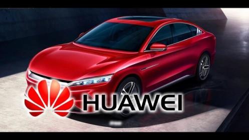 Huawei đầu tư 1 tỷ USD vào xe điện, tuyên bố công nghệ tự lái 'vượt mặt' Tesla