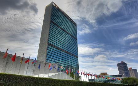 Trả nợ Liên Hiệp Quốc xong, Trung Quốc 'nhắc khéo' Mỹ