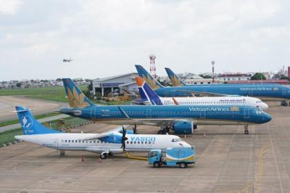Vietnam Airlines khai trương 6 đường bay mới dịp cao điểm hè