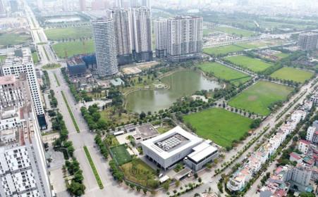 Tổng công ty Xây dựng Hà Nội (Hancorp): Thách thức chờ dàn lãnh đạo mới