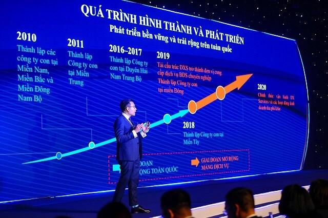 Dat Xanh Services (DXS): Tự tin lên kế hoạch lợi nhuận tăng vọt 69%