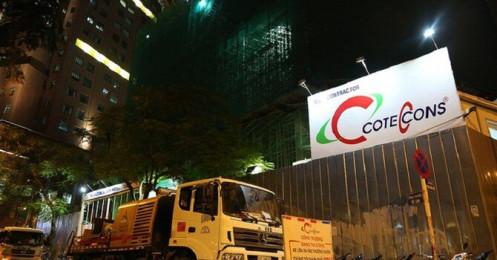 Coteccons dời lịch đại hội cổ đông, bổ sung nội dung miễn nhiệm lãnh đạo