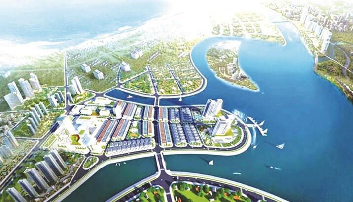 Quảng Bình: Quy hoạch khu đô thị hơn 45ha tại trung tâm thị xã Ba Đồn