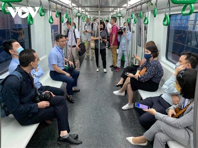 Vé tàu Cát Linh - Hà Đông bị chê đắt