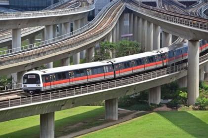 Giá vé đường sắt trên cao của các nước thế nào?