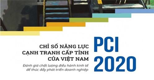 Khoảng sáng, tối trong bức tranh PCI 2020
