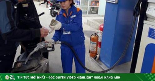 Giá dầu bất ngờ đi xuống khi lượng tồn kho của Mĩ giảm